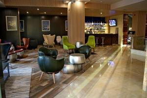 Golden Tulip Varna, Hotels  Varna City - big - 47