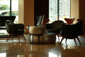 Golden Tulip Varna, Hotels  Varna City - big - 50