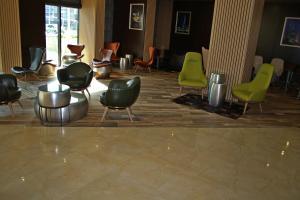 Golden Tulip Varna, Hotels  Varna City - big - 52