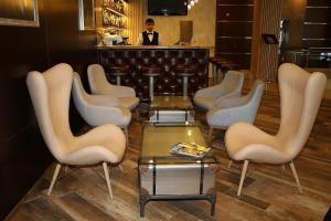 Golden Tulip Varna, Hotels  Varna City - big - 53
