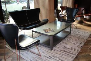 Golden Tulip Varna, Hotels  Varna City - big - 57