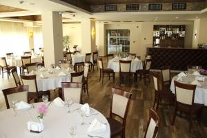 Golden Tulip Varna, Hotels  Varna City - big - 65