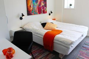 272 Bed & Breakfast, Bed & Breakfasts  Esbjerg - big - 3
