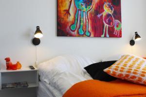 272 Bed & Breakfast, Bed & Breakfasts  Esbjerg - big - 4
