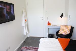 272 Bed & Breakfast, Bed & Breakfasts  Esbjerg - big - 5