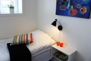 272 Bed & Breakfast, Bed & Breakfasts  Esbjerg - big - 66