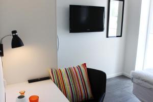 272 Bed & Breakfast, Bed & Breakfasts  Esbjerg - big - 65