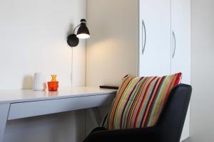 272 Bed & Breakfast, Bed & Breakfasts  Esbjerg - big - 67