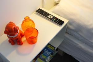 272 Bed & Breakfast, Bed & Breakfasts  Esbjerg - big - 6