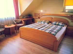 Naturkost-Hotel Harz, Hotels  Bad Grund - big - 24