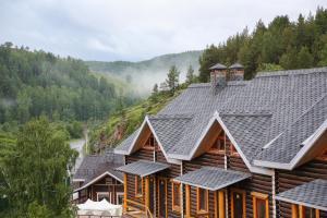 Aktiv-Hotel Gorky, Hotels  Novoabzakovo - big - 30