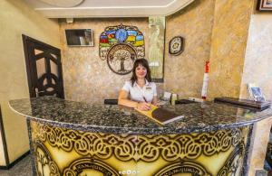 Khan-Chinar Hotel, Hotels  Dnipro - big - 36