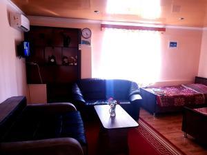 Guest House Villa, Гостевые дома  Кварели - big - 28