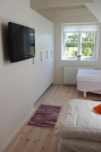 272 Bed & Breakfast, Bed & Breakfasts  Esbjerg - big - 11