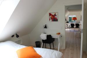 272 Bed & Breakfast, Bed & Breakfasts  Esbjerg - big - 12