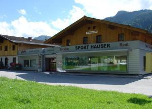 Sport Hauser