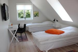 272 Bed & Breakfast, Bed & Breakfasts  Esbjerg - big - 15