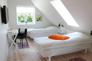 272 Bed & Breakfast, Bed & Breakfasts  Esbjerg - big - 62