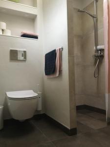 Lys & venlig lejlighed i Sdr Bjert, Apartmány  Sønder Bjert - big - 23