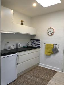 Lys & venlig lejlighed i Sdr Bjert, Apartmány  Sønder Bjert - big - 24