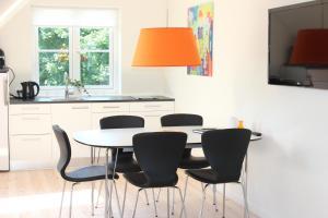 272 Bed & Breakfast, Bed & Breakfasts  Esbjerg - big - 17