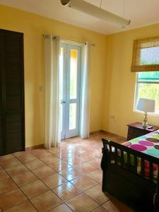 Grand Palm Villa, Ville  Brenas - big - 28