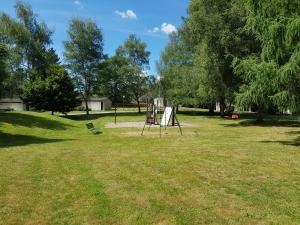 VVF Villages Champs-Sur-Tarentaine