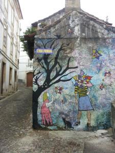 Guesthouse Casa Pombal(Coímbra)