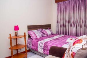 Ravic Homes, Pensionen  Nairobi - big - 1