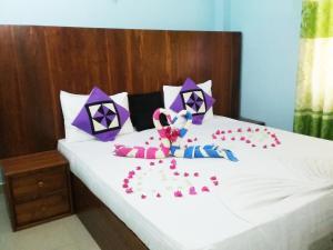 Orchid Palace, Отели  Анурадхапура - big - 1