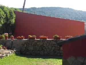 Rancho los transparentes, Prázdninové domy  Vejer de la Frontera - big - 13