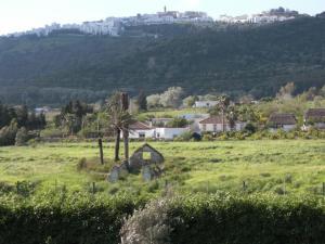 Rancho los transparentes, Nyaralók  Vejer de la Frontera - big - 50