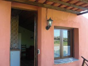 Rancho los transparentes, Prázdninové domy  Vejer de la Frontera - big - 43