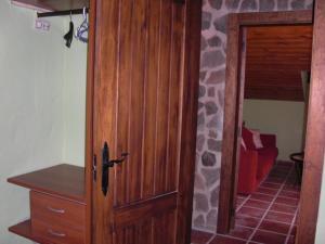 Rancho los transparentes, Prázdninové domy  Vejer de la Frontera - big - 38