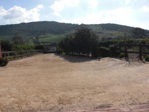 Rancho los transparentes, Nyaralók  Vejer de la Frontera - big - 14
