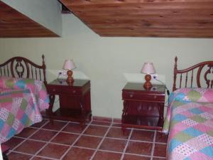 Rancho los transparentes, Prázdninové domy  Vejer de la Frontera - big - 12