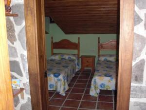 Rancho los transparentes, Prázdninové domy  Vejer de la Frontera - big - 24