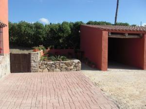 Rancho los transparentes, Prázdninové domy  Vejer de la Frontera - big - 20