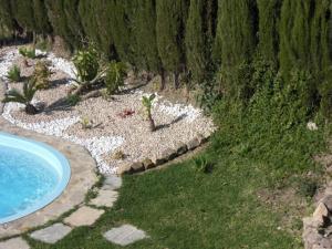 Rancho los transparentes, Prázdninové domy  Vejer de la Frontera - big - 6