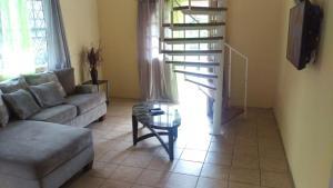 Caribbean Dream, Дома для отпуска  Гроз-Иле - big - 37