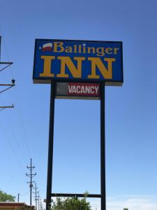 Ballinger Inn