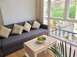 Ahro Suites, Апартаменты  Малага - big - 6