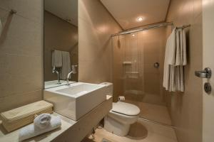 Zank by Toque Hotel, Hotely  Salvador - big - 18