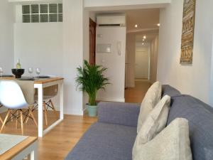 Ahro Suites, Апартаменты  Малага - big - 149