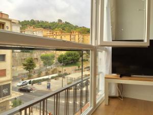 Ahro Suites, Apartmanok  Málaga - big - 148