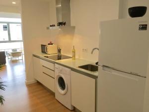 Ahro Suites, Апартаменты  Малага - big - 147