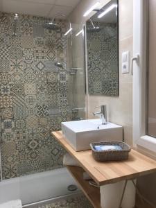 Ahro Suites, Apartmanok  Málaga - big - 145