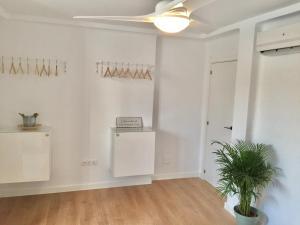 Ahro Suites, Апартаменты  Малага - big - 139