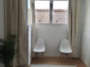 Ahro Suites, Апартаменты  Малага - big - 138