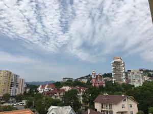 Apartment Zagorodnaya, Appartamenti  Sochi - big - 21
